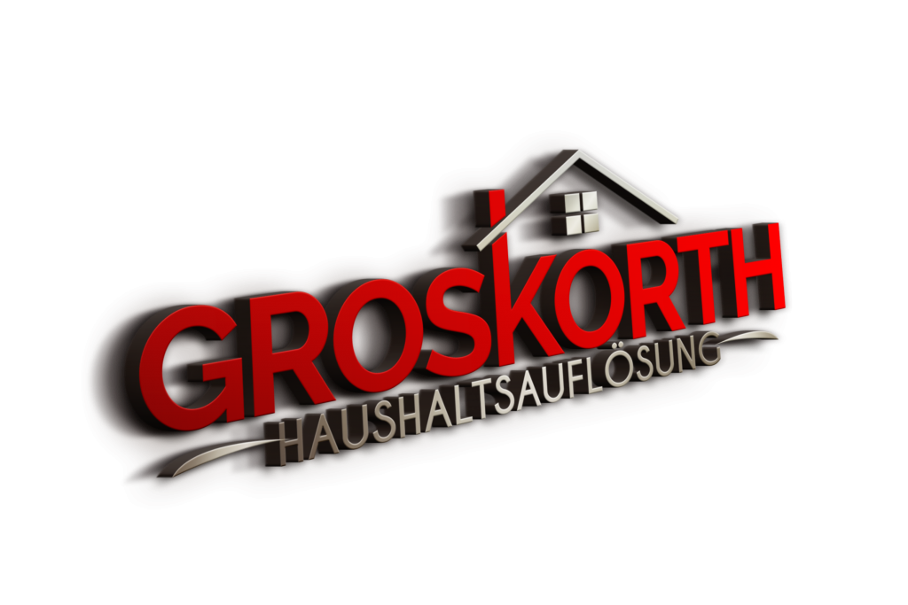 Haushaltsauflösung Groskorth Logo